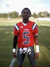 Darius Thomas S Football Recruiting Profile