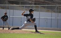 Damien Tipton's Baseball Recruiting Profile