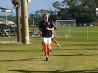 Sean Murphy's Men's Soccer Recruiting Profile