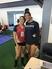 Nailevid Lorenzo Lopez Women's Volleyball Recruiting Profile