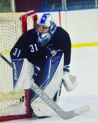 Ryan Preston's Men's Ice Hockey Recruiting Profile