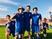 Garrett Gonzalez Men's Soccer Recruiting Profile