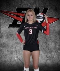 Brooke Phillips's Women's Volleyball Recruiting Profile