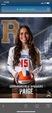 Paige Stepaniuk Women's Volleyball Recruiting Profile