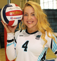 Fallyn Welsh's Women's Volleyball Recruiting Profile