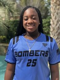 Victoria Hunter's Softball Recruiting Profile