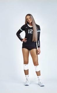 Morgan Halady's Women's Volleyball Recruiting Profile