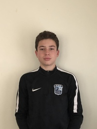 Joseph Amabile's Men's Soccer Recruiting Profile