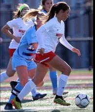 Lexi Burke's Women's Soccer Recruiting Profile