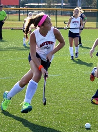 Lily Baker's Field Hockey Recruiting Profile