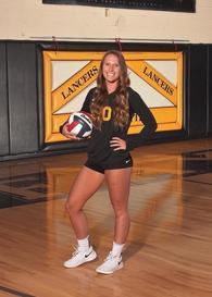 Audrey Savacool's Women's Volleyball Recruiting Profile