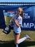 Reese Hallmark Women's Soccer Recruiting Profile
