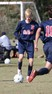 Trace Brady Men's Soccer Recruiting Profile