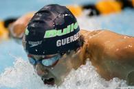 Benjamin Guerrero's Men's Swimming Recruiting Profile
