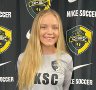 Claireese Foley's Women's Soccer Recruiting Profile