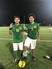 Adrian Hernandez Men's Soccer Recruiting Profile