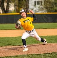 Ryan Albin's Baseball Recruiting Profile