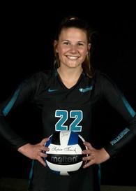 Addison VanderWeide's Women's Volleyball Recruiting Profile