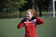 Eily Quinn's Women's Soccer Recruiting Profile