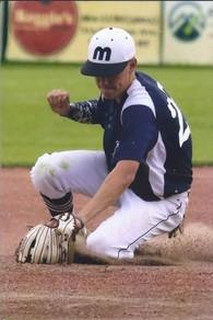 Reece Cox's Baseball Recruiting Profile