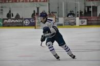 Jace Thompson's Men's Ice Hockey Recruiting Profile
