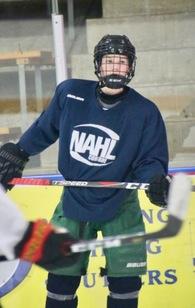 Kaleb Knuttila's Men's Ice Hockey Recruiting Profile