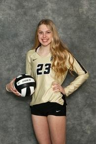 Allison Douglass's Women's Volleyball Recruiting Profile