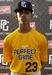 Reynaldo Angeles Baseball Recruiting Profile
