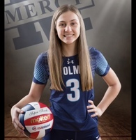 Ellie Benedict's Women's Volleyball Recruiting Profile