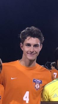 Christian Stoner's Men's Soccer Recruiting Profile