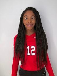 Kennedy Joubert's Women's Volleyball Recruiting Profile