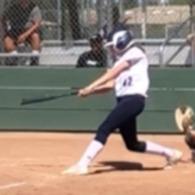 Elle Peterson's Softball Recruiting Profile