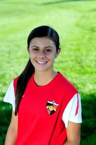 Dakota Wendell's Women's Soccer Recruiting Profile