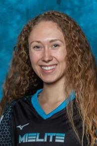 Ashley Nordmann's Women's Volleyball Recruiting Profile