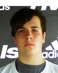 "Cody ""CJ"" Macias's Football Recruiting Profile"