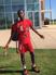 Rictavious Harris Men's Basketball Recruiting Profile