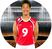 Matthew Stith Men's Volleyball Recruiting Profile