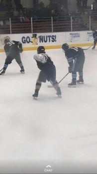 Camden Budd's Men's Ice Hockey Recruiting Profile