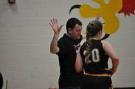 Alyssa Byars's Women's Basketball Recruiting Profile
