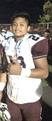 Seth Delos Reyes Football Recruiting Profile