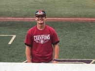 DALTON ROUSH's Baseball Recruiting Profile