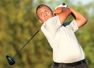Aaron Ramos's Men's Golf Recruiting Profile