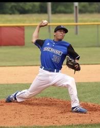 Steven Jimenez's Baseball Recruiting Profile
