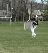 Alexander Collins's Baseball Recruiting Profile