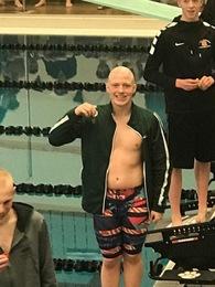 Zachary Dollman's Men's Swimming Recruiting Profile
