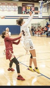 Maiya Jackson's Women's Basketball Recruiting Profile