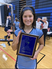 Lauren Pugeda Women's Volleyball Recruiting Profile