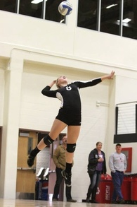 Piper Moore's Women's Volleyball Recruiting Profile