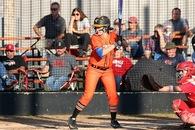April Countryman's Softball Recruiting Profile