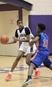 Alfonza Flythe Men's Basketball Recruiting Profile